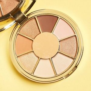 Tarte Be You Naturally 8 shade eyeshadow palette